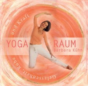 Yogaraum Barbara Kühn